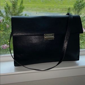Zara office purse